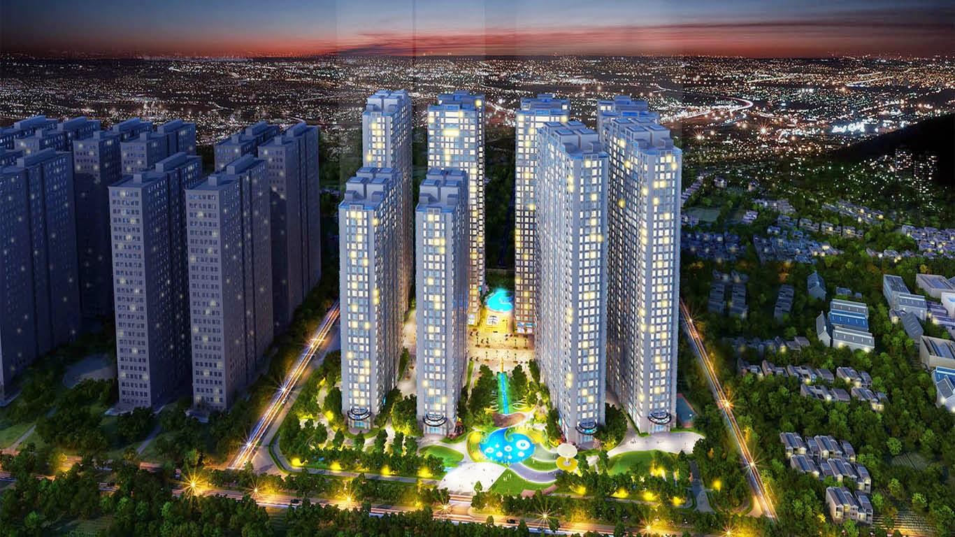 Dự án Time City Vincom